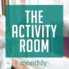 ARAS2021 - The Activity Room®: 3 Month Membership