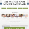 Membership to The Activity Room®: Yearly