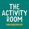 The Activity Room®: 3 Month Membership