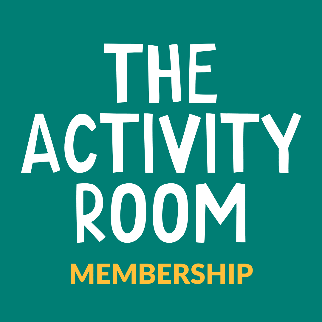 The Activity Room® by Hands On As We Grow®